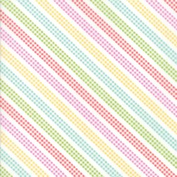 Sunnyside Up Stripe Multi
