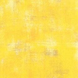 Grunge Basics Sunflower