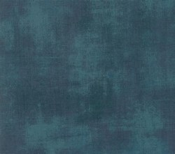 Grunge Basics Deep Teal