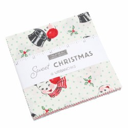 Sweet Christmas Charm Pack