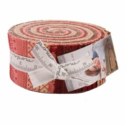 Harriets Handwork Jelly Roll
