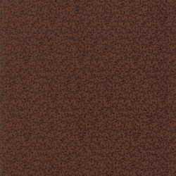 Harriets Handwork Vine Brown