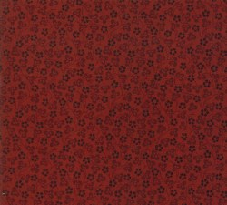 Harriets Handwork Blossom Red
