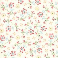 Harpers Garden Flr Vine Cream