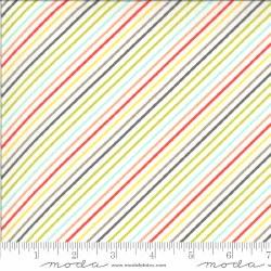 Happy Days Stripe Multi