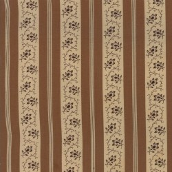 Spice It Up Stripe Med Brown