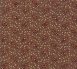 Lancaster Leaf Brown
