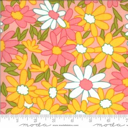 A Blooming Bunch Daisy Bubbleg