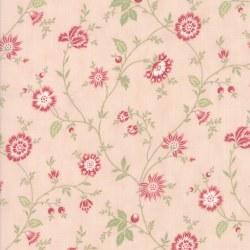 Porcelain Vine Floral Blossom