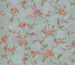 Memoirs Md Floral Patina