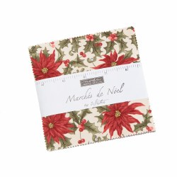 Marches De Noel Charm Pack