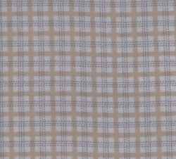 Farmhouse Flannel II Plaid Feather