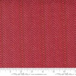 Yuletide Gather Stripe Santa