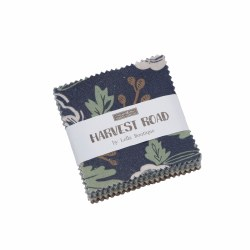 Harvest Road Mini Charm