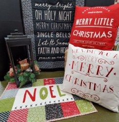 Christmas Card Sampler Kit