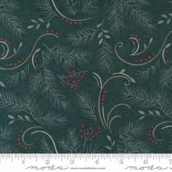 Warm Winter Wishes Pine Spruce
