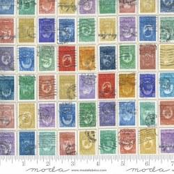 Flea Market Fresh Stamps Multi
