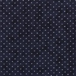 Essentials Dots Dark Navy