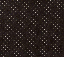 Essentials Dots Black