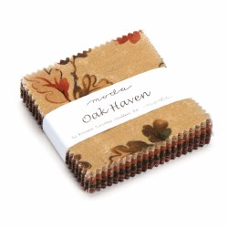 Oak Haven Mini Charm Pack