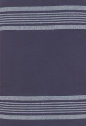 "Toweling 16"" Rock Pool Navy"