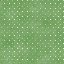Beautiful Basics Dot Grass Gre