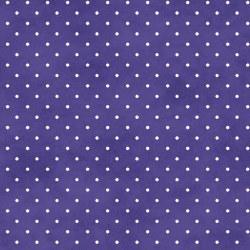 Beautiful Basics Dot Ry Purple
