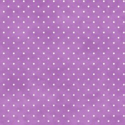 Beautiful Basics Dot Shr Lilac