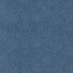 Woolies Flannel Herringbone Bl