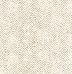 Woolies Flannel Herringbone Crream