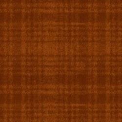 Woolies Flannel Plaid Orange