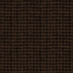 Woolies Flannel Check Brown