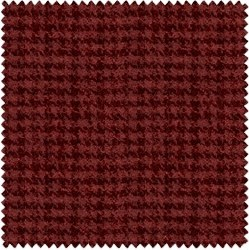 Woolies Flannel Check Dk Red