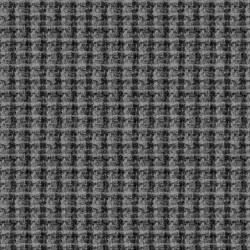 Woolies Flannel Dbl Weave Blk
