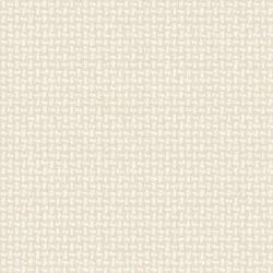 Woolies Flannel Basket Weave Cream