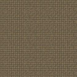 Woolies Flannel Basket Weave Lt Brown