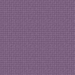 Woolies Flannel Basket Weave Violet