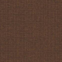 Woolies Flannel Crosshatch Brown