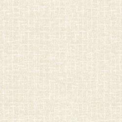 Woolies Flannel Crosshatch Cream