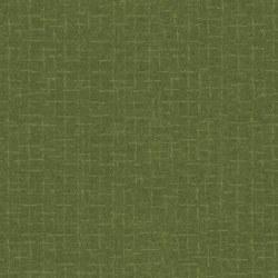 Woolies Flannel Crosshatch Green