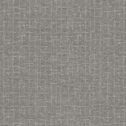 Woolies Flannel Crosshatch Grey