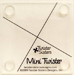 Ruler - Mini Twister