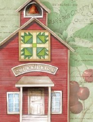 Note Cards Schoolhouse