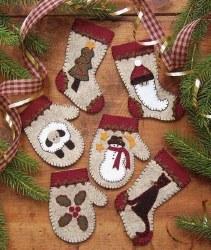Christmas Woolens