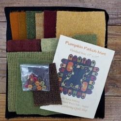 Pumpkin Patch Mat Kit