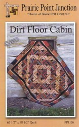 Dirt Floor Cabin