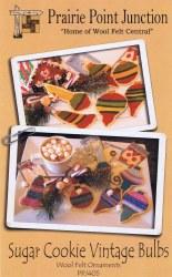Sugar Cookie Vintage Bulbs