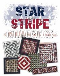 Stars Stripes Gatherings Book