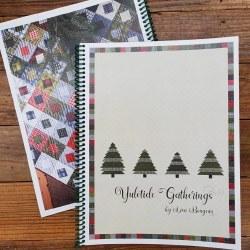 Yultide Gatherings Book