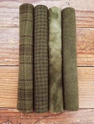 Primtive Gatherings Wool Sage